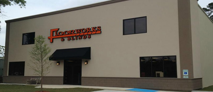 We are proud to be locally owned and operated offering over 48 years.  Stop by our huge showroom in Slidell today!